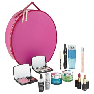 Lancome Bag Of Makeup