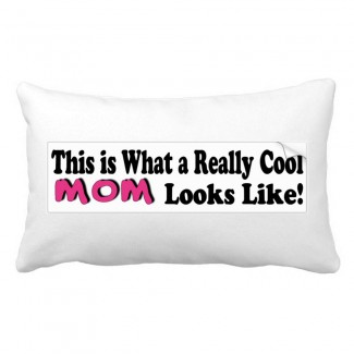 Cool MOM Pillow