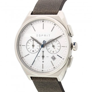 Esprit Silver grey Dial Men Watch