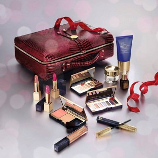 Estee Lauder Christmas make up Set