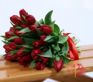 Tempt Me Tulips