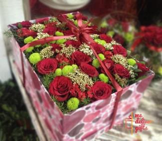 True Romance Flowers