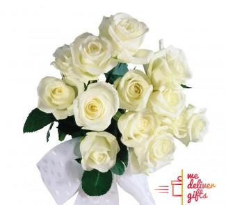 White smile Flowers