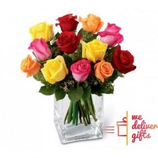 Brilliant Blooms Flowers