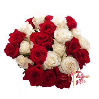 Love and Romance Flowers