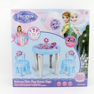 Frozen Kids Play House Set