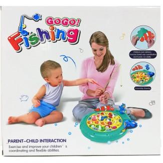 GOGO Fishing