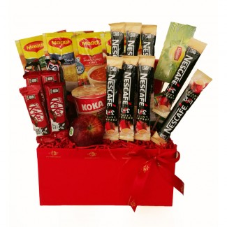 Get Well Soon Selection Package