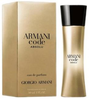 Giorgio Armani ABSOLU EDP