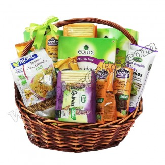 Gluten Free Basket Selction