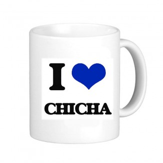 Chicha Mug Additional Accessories