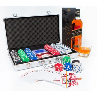 Black Label Poker Edition