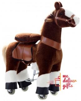 Walking Pony Toy