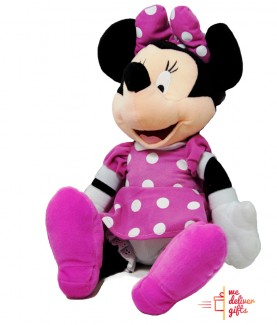Minney Mouse Doll