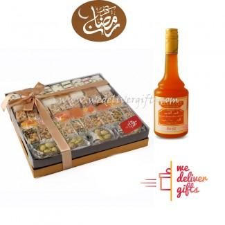 Ramadan Sweet Delights
