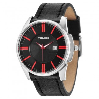 Mens Police Governor Watch
