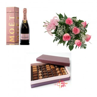 Special Pink Love- Gift For Her