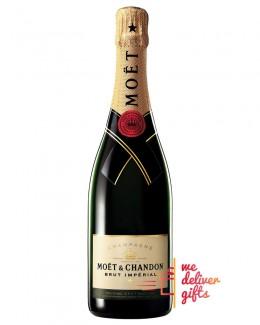 Moet Champagne Brut