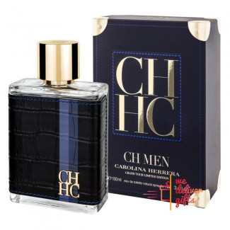 Carolina Herrera Grand Tour Limited Edition MEN