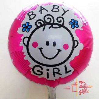 Yuppi.... it's a Girl