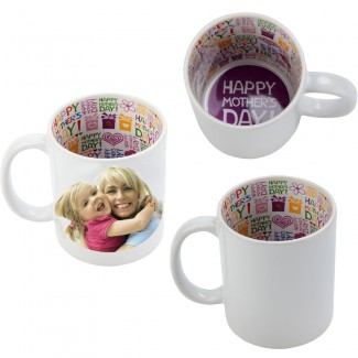 Because You Are a Special Mum Mug