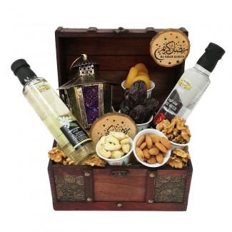 Ramadan Gift Wooden Box