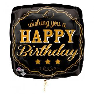 Wishing you a HBD Balloon