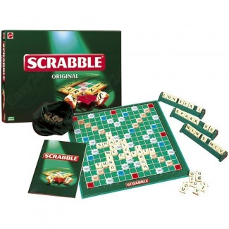 Scrable Original