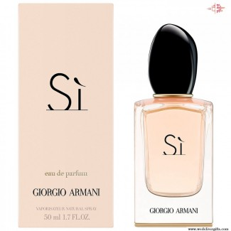 Si by Georgio Armani