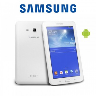 Samsung Tablet T113-116