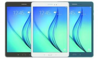 Samsung Tablet T550-555
