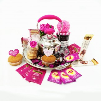 Elegant Tea time Set for MoM
