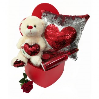 Forever Love Valentine Package