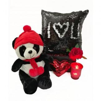 Love Like A Panda