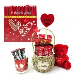 Valentine Gadget Set