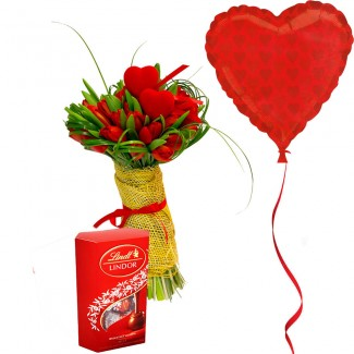 Valentine Combination