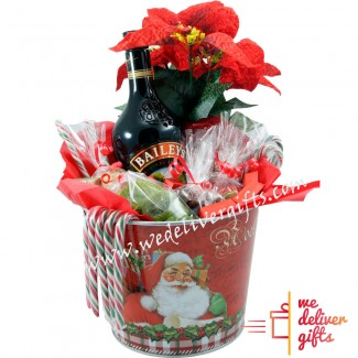 Season Greetings Gourmet Deluxe Gift Set