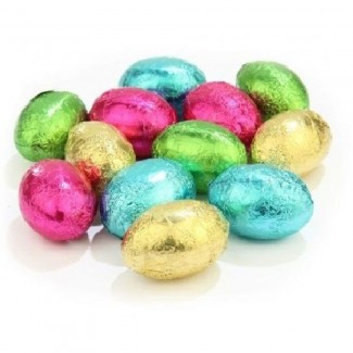 Fine Easter Egg Chocolates