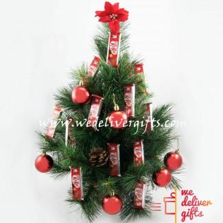 Christmas Tree delight