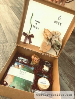 Beauty Care Kit Package