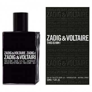 This is Him Zadig & Voltaire for men