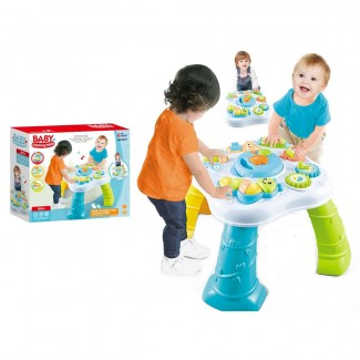 Baby Learning Desk
