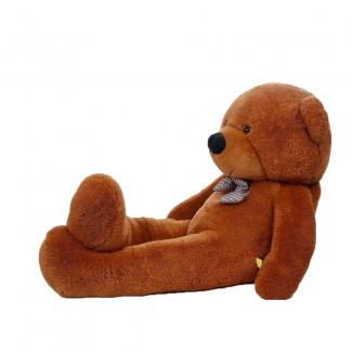 Brown Bear Peluche