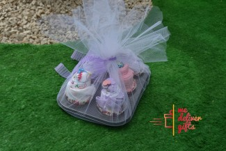 Cupcake set for Girls and Boys