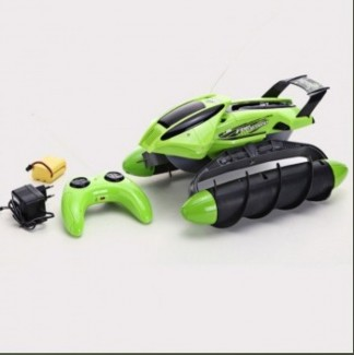 Remote Control Launch Toy