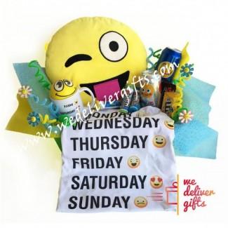 Happy Day Emoji package