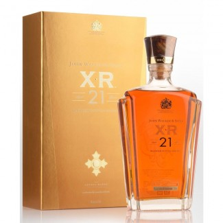 Johnnie Walker XR 21 Year Old Scotch Whisky 750mL