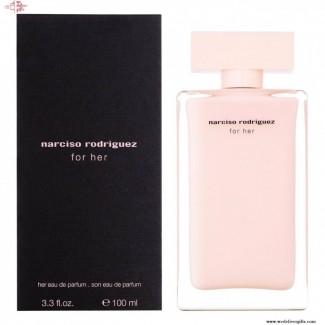 Narciso-Rodriguez  eau de parfum