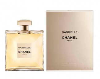 Gabrielle Chanel perfum