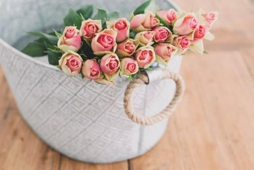Flowers to Lebanon